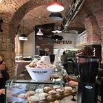 Grano Bakery Bar