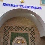Golden Tulip Farah Rabat Foto