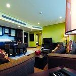 Orange Suites Hotel Apartments