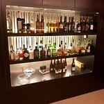 Bar- und Raucherlounge