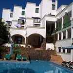wie jedes Jahr - seit 20 Jahren ein schöner Urlaub im Monte Del Mar Grüße an Helga und Susi!
