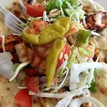 LOVE their chicken kebabs on home made Naan. Please open a branch in Sale/Altrincham/Hale.