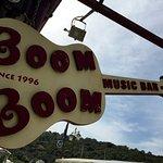 Boom Boom Cocktail Bar