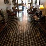 Hotel Belgica Foto