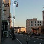 NH Trieste Foto