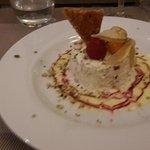 Traum zum Dessert