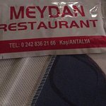 Photo of Meydan Restaurant