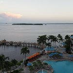 Caloosahatchee River, Pool, North Wing of Sanibel Tower.