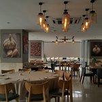 Billede af Relish Restaurant