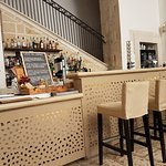 Foto di Patio Cafe