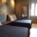 Foto de Hotel de la Mer