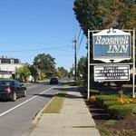 Roosevelt Inn لوحة