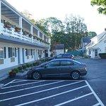 Foto di Roosevelt Inn