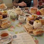 Bessie's Tea Parlour