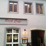 Photo of Rock Cafe Rothenburg Ob Der Tauber