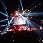 Nickelback at the Ziggodome