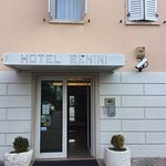 Hotel Benini Foto