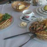 Foto di Mouragio Restaurant