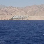 Ecotel Dahab Bay View Resort Foto