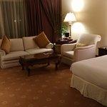 Photo of Jood Palace Hotel Dubai