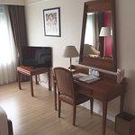 Photo de Le Siam Hôtel