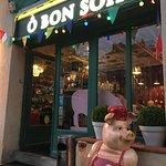 O Bon Soir의 사진
