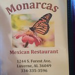 Monarcos Mexican Restaurant