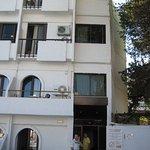 Foto di Heronissos Hotel