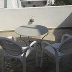 Foto di Nissos Thira Hotel