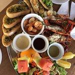 Mix di pesce per 2