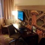 Holiday Inn Kiev Foto