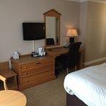 Everglades Park Hotel