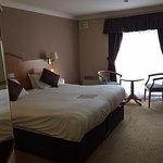 BEST WESTERN Everglades Park Hotel Foto