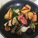 Pear and Apple Salad