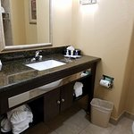 Comfort Suites Pearland - South Houston Foto