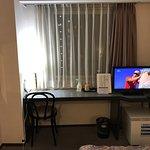 Photo de Alpha Hotel Tokushima