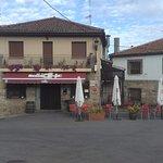 Foto de Bar Restaurante Pension Lobiche