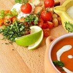Tomates Verdes Restaurant & more