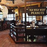 Photo of Old Wild West