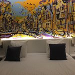 Photo of WestCord Art Hotel Amsterdam