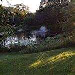 Foto de Hawk Valley Retreat & Cottages