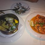 Restaurante Porto Foto