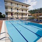 Hotel Ristorante Benacus Foto