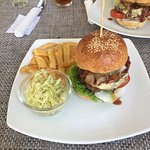 Nordic House Luxury Burgers