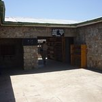 The Olduvai Gorge Musuem