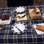 The Picnic Feast
