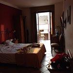 Foto di Hotel Trinacria