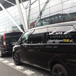 Maxi Taxi Gdansk Airport