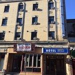 Photo de Hotel St-Denis