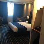 Photo of Holiday Inn Express Dijon